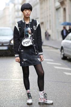 Paris aw15