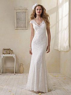gammal bröllops klänning - Google-haku