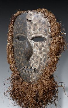 Image result for congo masks
