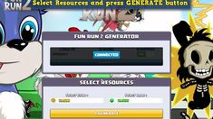 Fun Run 2 Online Hack - Get Unlimited Coins Speed Fun, World Of Tomorrow, Run 2, Game Update, Android Hacks, Test Card, Hack Tool, High Energy, Free Games