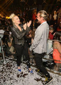 Gwen e Gavin si divertono a Las Vegas   Gossippando.it