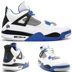 Air Jordan 4 Spizzikes
