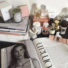 Weekend skincare essentials