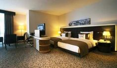 Double Tree by Hilton Istanbul - Moda - Twin Junior Suite