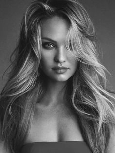 Candice Swanepoel by Victor Demarchelier for Vogue Australia June 2013