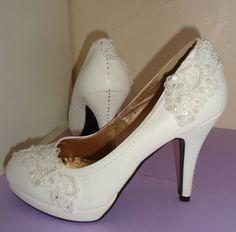 customisation de chaussures de mariee - Recherche Google