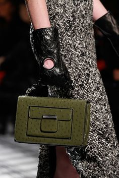 Balenciaga Fall 2015 Ready-to-Wear - Details - Gallery - Style.com
