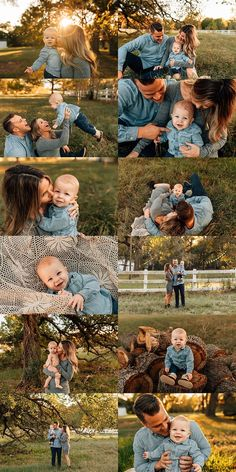 Summer Family Pictures, Family Photos With Baby, Outdoor Family Photos, Fall Family Photos, Outdoor Baby Pictures, Toddler Boy Photos, Monthly Baby Photos, Family Family, Fall Family Picture Outfits