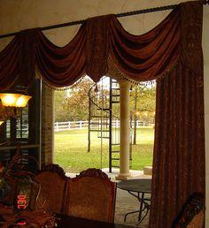 .Zavese, draperije, curtain.