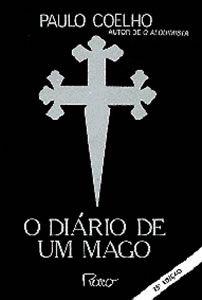 O Diário de uma Mago - Paulo Coelho - Rocco