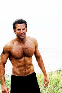 The 23 Most Important Hairy Celebrity Chests Of All Time - Bradley Cooper Bradley Cooper A Team, Bradley Cooper Shirtless, Bradley Cooper Hangover, Jennifer Esposito, Bulk Up, Actrices Hollywood, Male Model, A Star Is Born, Hot Actors