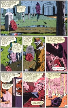 Watchmen #2 (a1)
