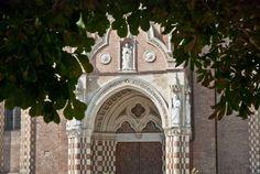 Cattedrale - Asti (Piemonte, Italy)