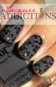 Image result for nail stamping images