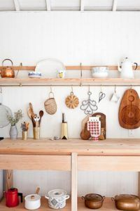 59 Extremely Effective Small Kitchen Storage Space Management Ideas To Make  Your Life Easier