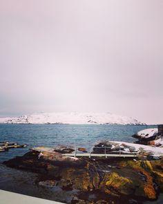 Artific ocean - Norway