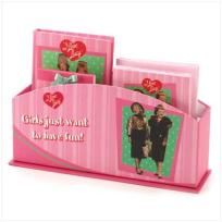 I Love Lucy Stationery Set  Free Shipping!