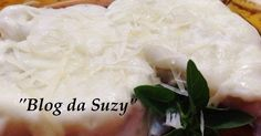 Blog da Suzy : Rondelli de Ricota com Nozes