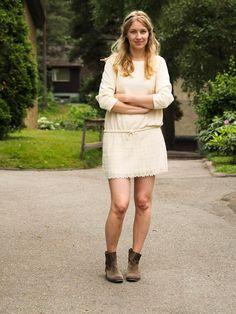 Zara Dress, Carvela boots http://www.lily.fi/blogit/lilous-crush