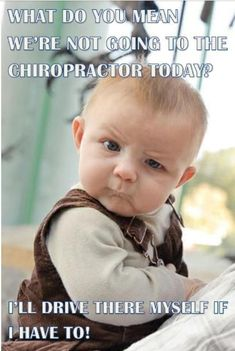 do you think it is only you who are dealing with stubborn kids and parenting is a weird experience? No, check these hilarious memes. These memes will surely make your day Chiropractic Quotes, Chiropractic Clinic, Chiropractic Wellness, Student Council Campaign, Student Council Posters, Campaign Slogans, Campaign Posters, Campaign Ideas, Memes Humor