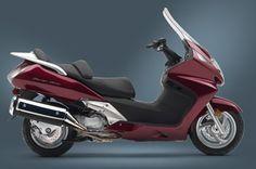 2009 Honda Scooter