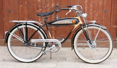 The Classic & Antique Bicycle Exchange