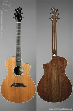 Breedlove Focus SE Walnut Acoustic Guitar at The Perfect Guitar