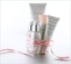 Mary Kay products :)