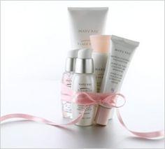 Mary Kay products :)