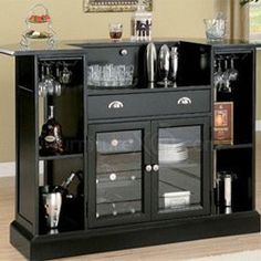 Bar Cabinet and Cart Buying Guide | Wayfair