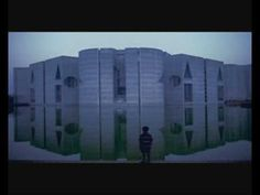 Louis Kahn - My architect.  A documentary done by his son Nathaniel Kahn, certainly worth the watch