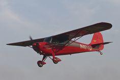 "1946 Aeronca 11AC ""Chief"" N4611D"