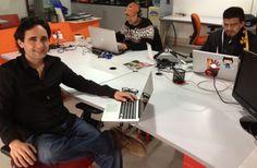 Diego Saez-Gil, Wehostels (Colombia) - Endeavor Entrepreneur