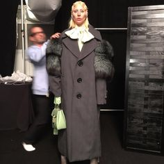 NEWS 14.3.2016....This Is What Fashion Week Looks Like Through the Eyes of Designers