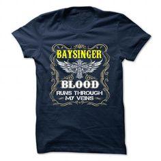 BAYSINGER