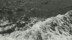 Waves/Water