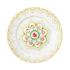 'Lotus' Side Plate | Woolworths.co.za