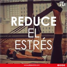 Porque practicar Pilates Reformer? ... #MejoraTuSalud #PilatesStudioReformer