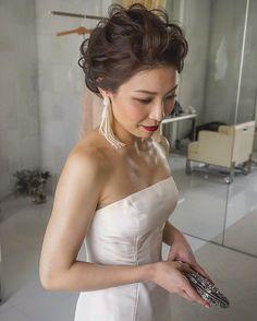 オスカーのドレスもイヤリングもモニークのシューズも素敵でした☺️