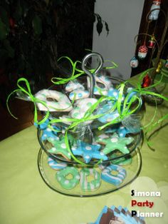 PARTY IDEAS: TOY STORY