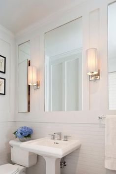 You'll be floored by these amazing and affordable bathroom makeovers from savvy DIYers.