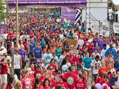 March for Babies - Dallas 2013| Texas | March of Dimes
