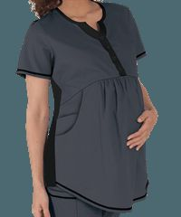 Maternity Scrubs by Cherokee & Dickies at UniformAdvantage.com