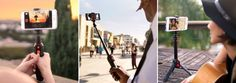 IK Multimedia lancia iKlip Grip Pro un treppiede 4-in-1 per iPhone