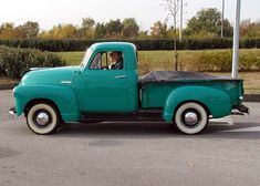 1951 chevy 1300 - Google Search