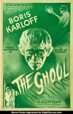 Middle of the road Karloff.  Not terrible, but nothing special.  2.5/5