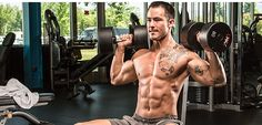 The 10 Most Underrated Strength-Building Tips - Bodybuilding.com