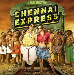 One Two Three Four - Chennai Express (2013)   Video Songs http://www.indianmusicforum.com/2013/09/one-two-three-four-chennai-express-2013.html