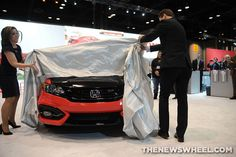 Honda Civic Type R To Debut In Geneva; Will It Come To The States?