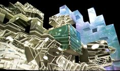 ON VISUALIZING AMON TOBIN'S ISAM with the V SQUARED TEAM